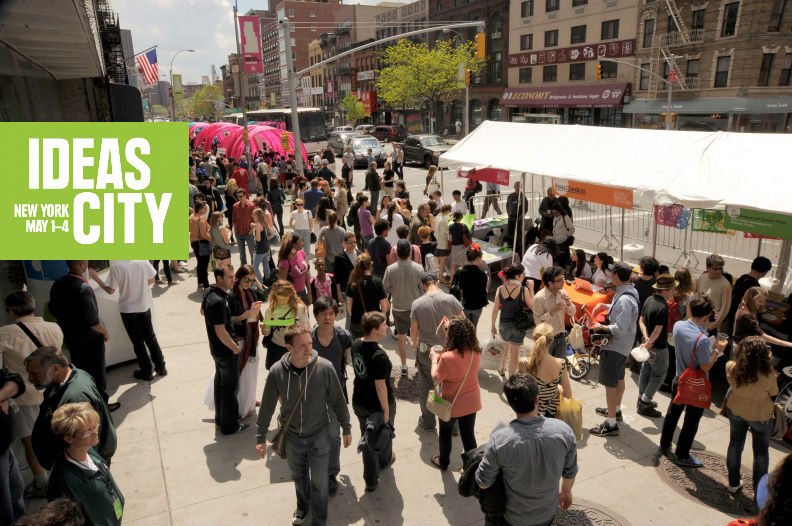 Idea City Festival